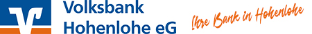 Logo Ihre Bank in Hohenlohe